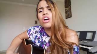 Mariana Fagundes – É Só Me Chamar part. Naiara Azevedo ( Cover - Naiá Gúri)