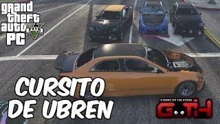EL CURSITO UBREN! GTA V en Español - GOTH
