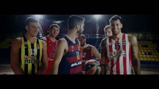 7DAYS Croissant - Euroleague Commercial (Parody)