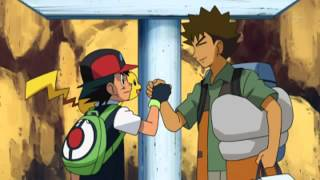 Pokemon Diamond & Pearl Anime BGM - Friend's Anniversary
