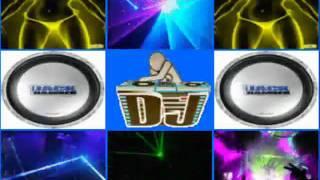 Dj-Enter-X instrumental techno