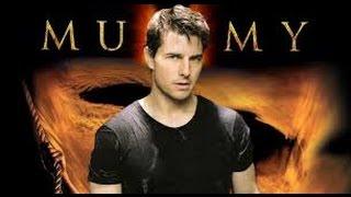 A Mumia Lançamento 2017  com Tom Cruise
