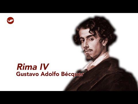 Vidéo de Gustavo Adolfo Bécquer