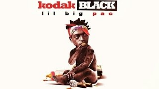 Kodak Black - Letter (Prod. By SAW.D) (Kodak Black - Lil BIG Pac)