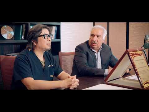 Kuwait Specialized Eye Center – Partnership with Dr. Donal Tan | QCPTV.com