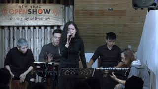 Sway - Lê Diễm [16/09/2018]