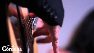 Rumba Flamenca performed by NY Guitar Academy - ft. Cordoba GK Studio & GK Studio Negra