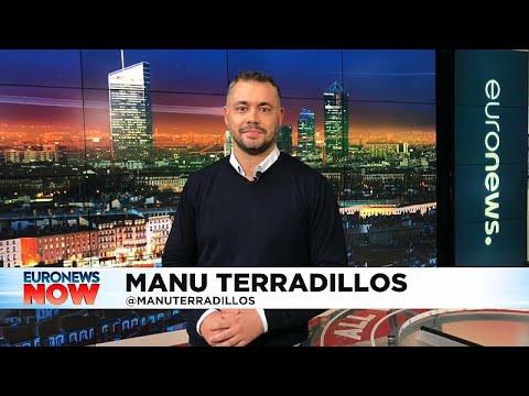 Euronews Hoy | Las noticias del lunes 5 de octubre de 2020