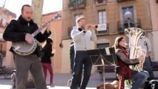 Don´t Worry Be Happy(Bobby McFerrin)  cover by ¨Casi el Mejor Trio de Tu Vida¨
