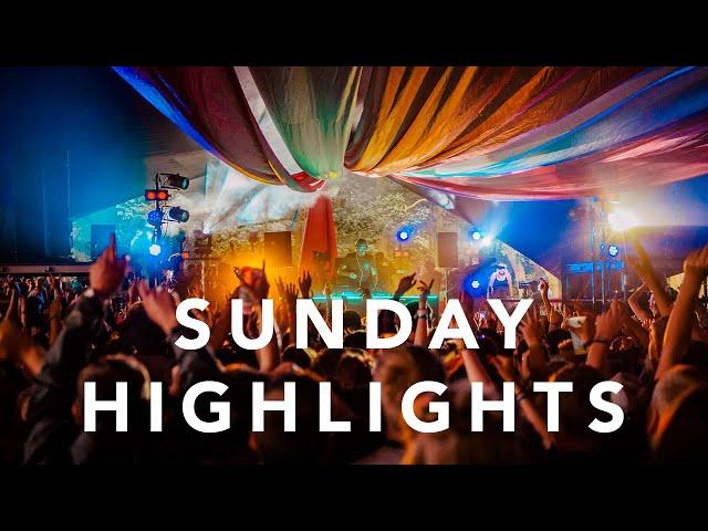 Sunday Highlights   Latitude Festival 2018