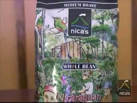 Nicas Coffee