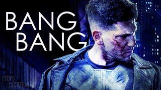 The Punisher - Bang Bang