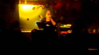 Kleidwsa Iro Iliopoulou Live@Mayo