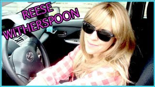 DO YOU KNOW WHO I AM??? - Reese Witherspoon