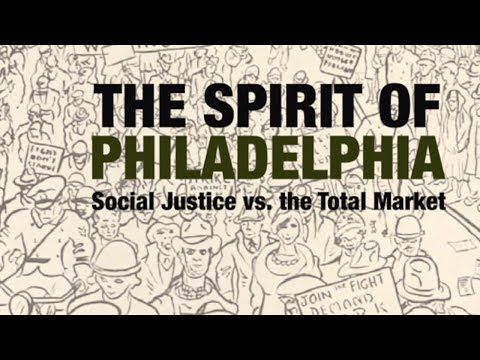 The International Labor Organization Today: Social Justice versus 'Total Market' (2/2)
