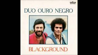 Duo Ouro Negro - Marmelada/Blackground