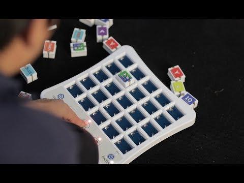 Questbotics teaches programming for kids