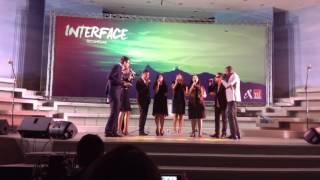 Grupo Interface - Medley à capela