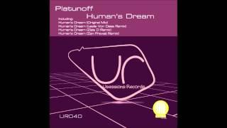 Platunoff - Human's Dream (Zisis D Remix)