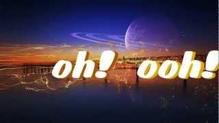Chris Brown ft. Benny Benassi Beautiful People-(lyrics video HD)