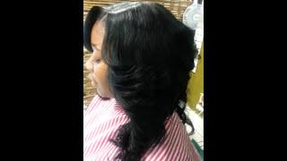 Jada hair junky quick weaves