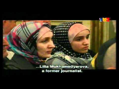 Jejak Rasul 17 – Delegasi Muhammmad s.a.w di Eropah Timur (4/8/2011) (EPISODE 4) part 2/3
