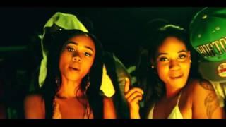 Vybz Kartel Ft Mon Cherie - Bay Bay | Official HD Music Video | 2016