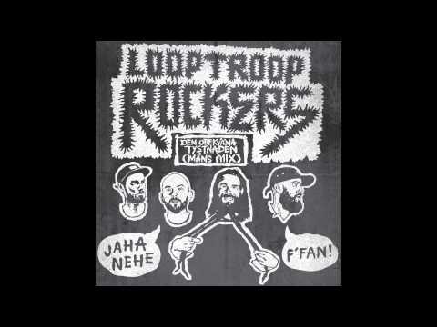 Looptroop Rockers -- Den obekväma tystnaden (Måns mix) - OFFICIELL REMIX