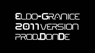 Eldo - Granice  prod.DonDe 2011 VERSION!