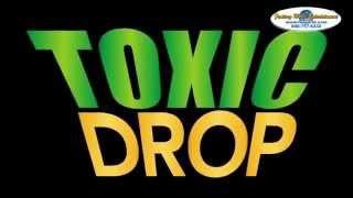 Toxic Drop Party Rental