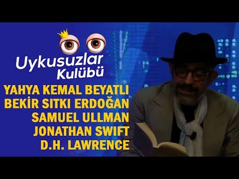 Okan Bayülgen ile Uykusuzlar Kulübü   02 Mayıs 2020