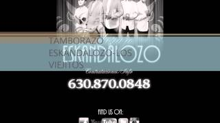 Tamborazo Eskandalozo-Los Viejitos (LIVE)@NYC