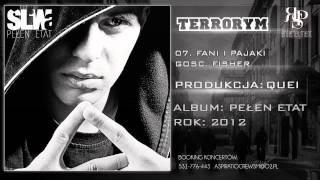 """Śliwa """"Fani i Pająki"""" feat.Fisher (prod.Quei)"""