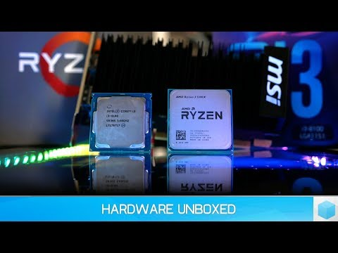 GT 1030 vs. RX 550 / Ryzen 3 vs Core i3, Finding The Best Budget Gaming Combo