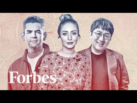 Meet The Billionaires Who Cashed In On IPOs In 2020 | Forbes photo