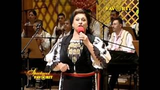 Nineta Popa -Badea cu caciula sura ( Favorit- 22 11 2015)
