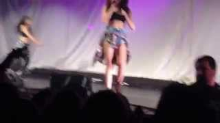 Jasmine V - Walk Away (Live) Reflection Tour NYC 03/23/15