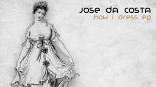 Jose Da Costa - Simple Style (Original Mix)