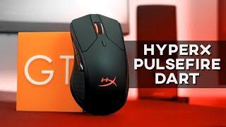 Vidéo-Test : HyperX Pulsefire Dart   TEST   La première souris wireless de la marque !