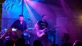 Vita de Vie - Luna si noi Live @ JamStage 21 01 2017