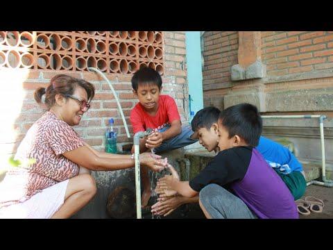 Alles Liebe zum Muttertag! 💚 | SOS-Kinderdörfer weltweit
