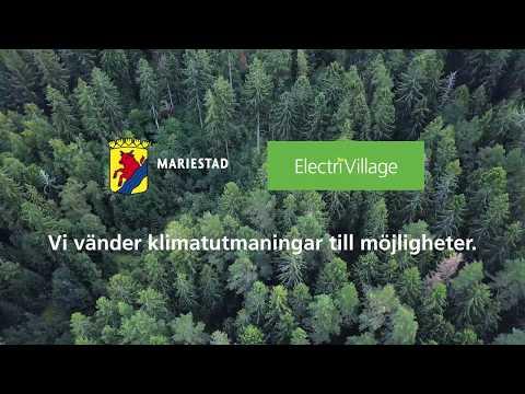 ElectriVillage Mariestad
