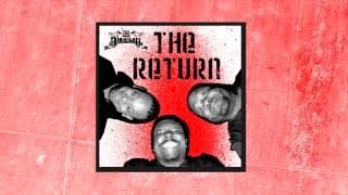 Ward 21 - The Return (Prod. by El Ricallan)