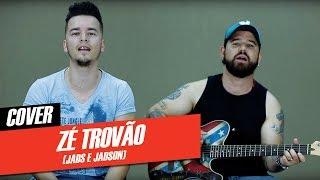 Yago e Santhiago - Zé Trovão (Cover)