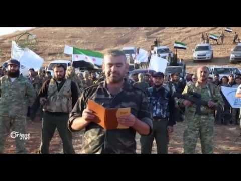 """جبهة""""فتح الشام"""" تسيطر على مقرات الجبهة الشامية بحلب وتهاجم جيش المجاهدين"""