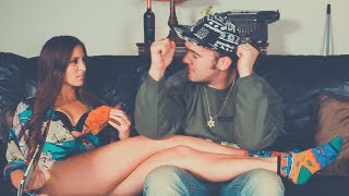 Kosha Dillz - What's Going On Upstairs? (official music video)