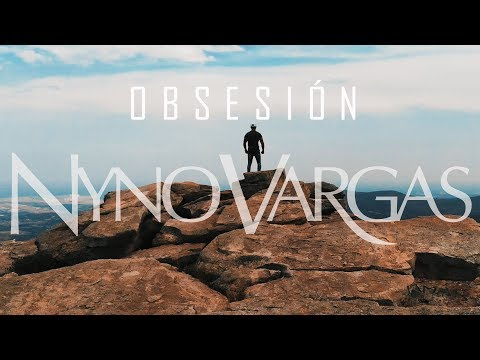 Obsesion de Nyno Vargas Letra y Video