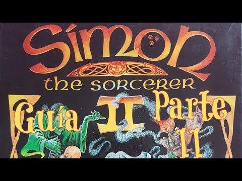 Guía de Simon The Sorcerer II - Parte 2