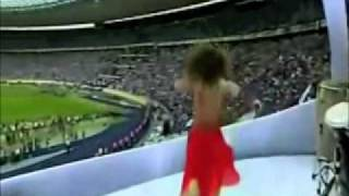waka waka-shakira (time for africa) english Videos HD http://jimvict.es.tl/