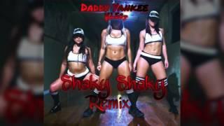 Daddy Yankee - Shaky Shaky Remix Ft. Kleos